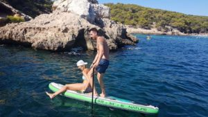 water activities bladerunner mallorca